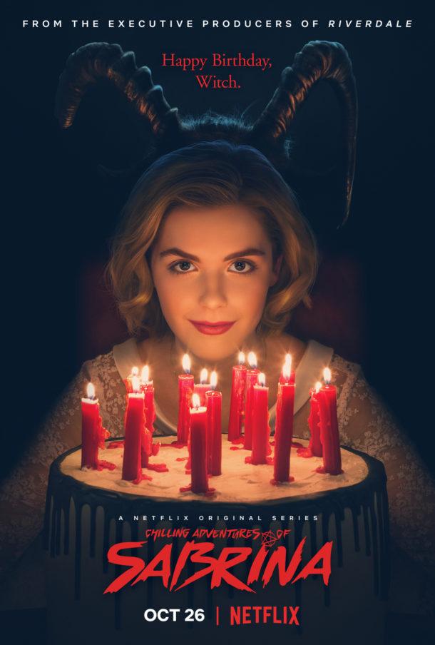 Les Nouvelles Aventures De Sabrina Saison 1 : nouvelles, aventures, sabrina, saison, [Review], Nouvelles, Aventures, Sabrina, Saison, LesComics.fr