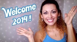 Welcome 2014 – Mes objectifs et Comment s'y Tenir