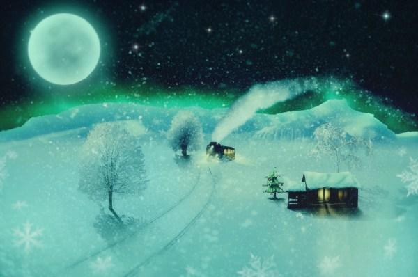 Retrouvez nos contes sur le thème de Noël - contes et conteurs