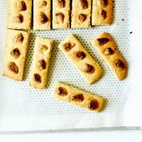 Cookie sticks - Pépites de chocolat