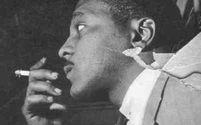 Bud Powell – Over the rainbow