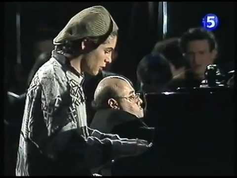 Michel Petrucciani-Master Class