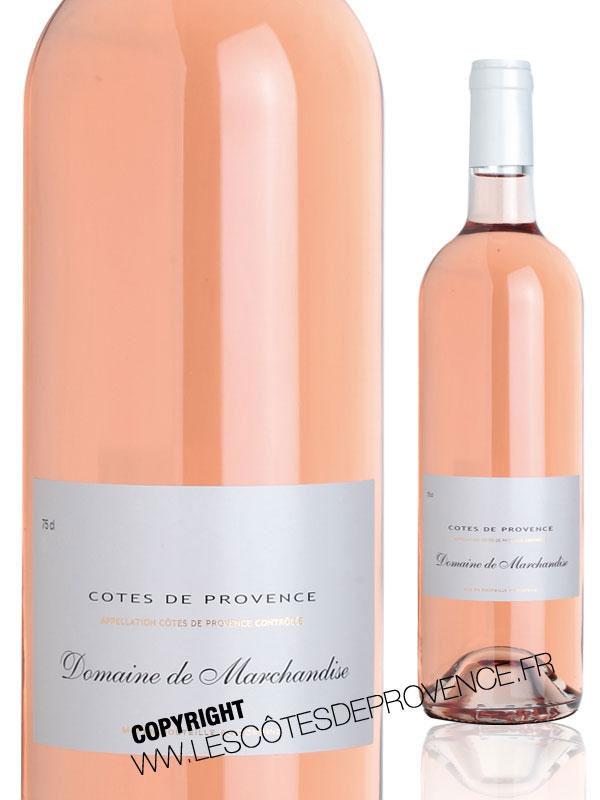 Vin Ros Des Cotes De Provence Cuve Caprice De Clmentine