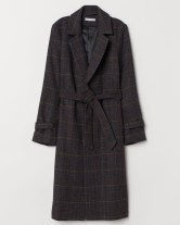 manteau-long-carreaux-noir-hm