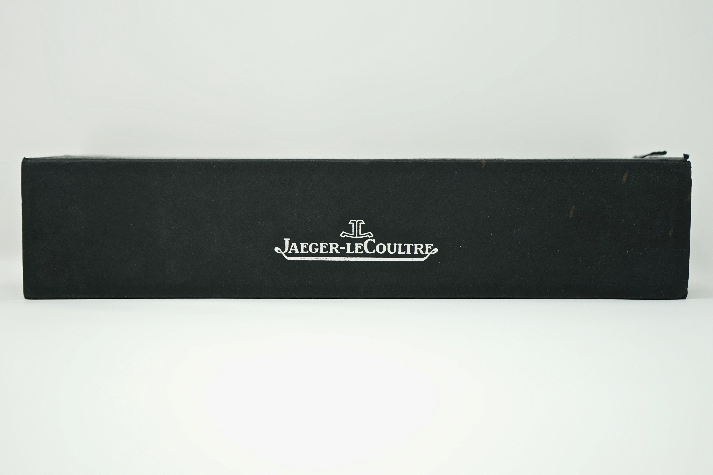 Jeu de Dominos Jaeger-LeCoultre Étui