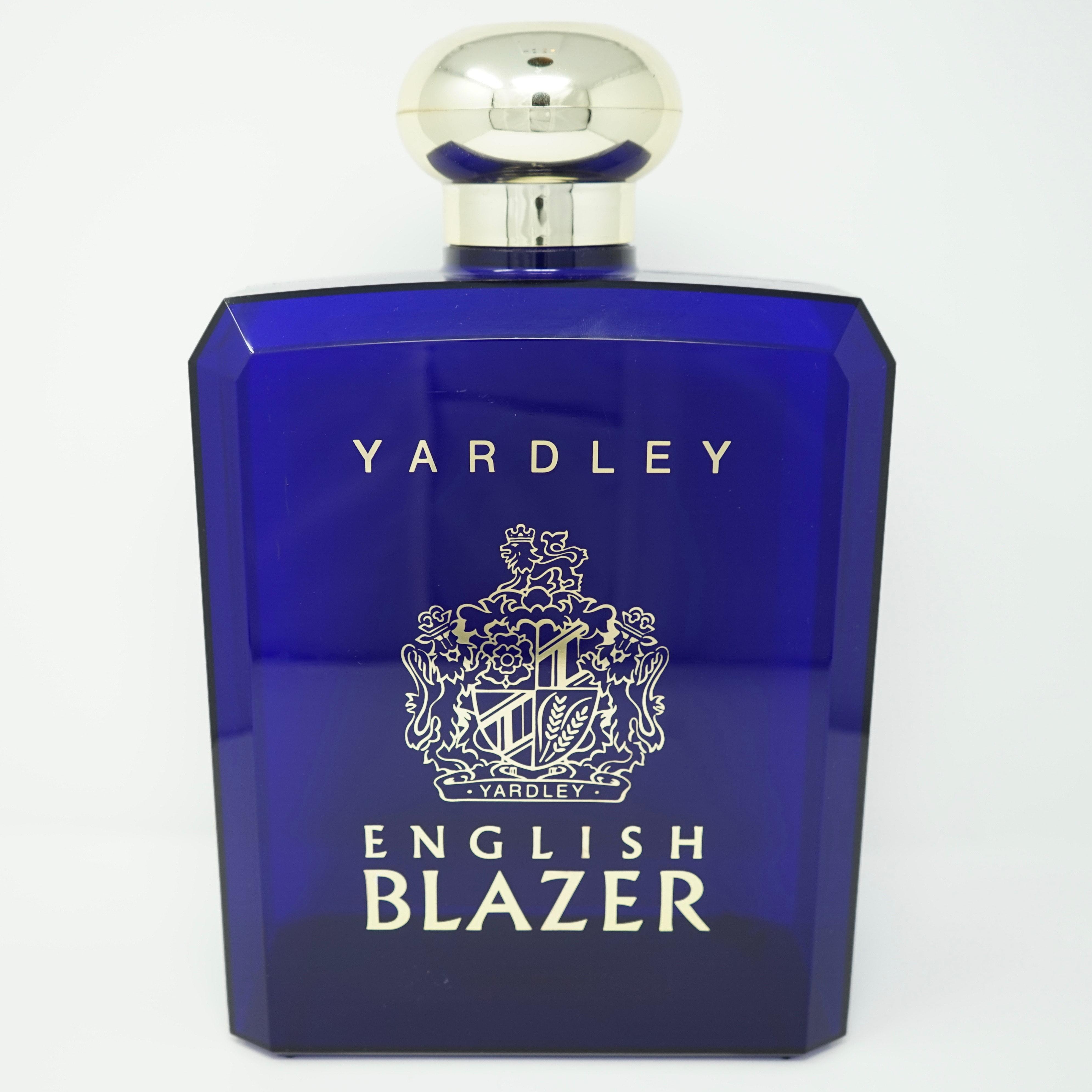 Flacon Géant Yardley English Blazer