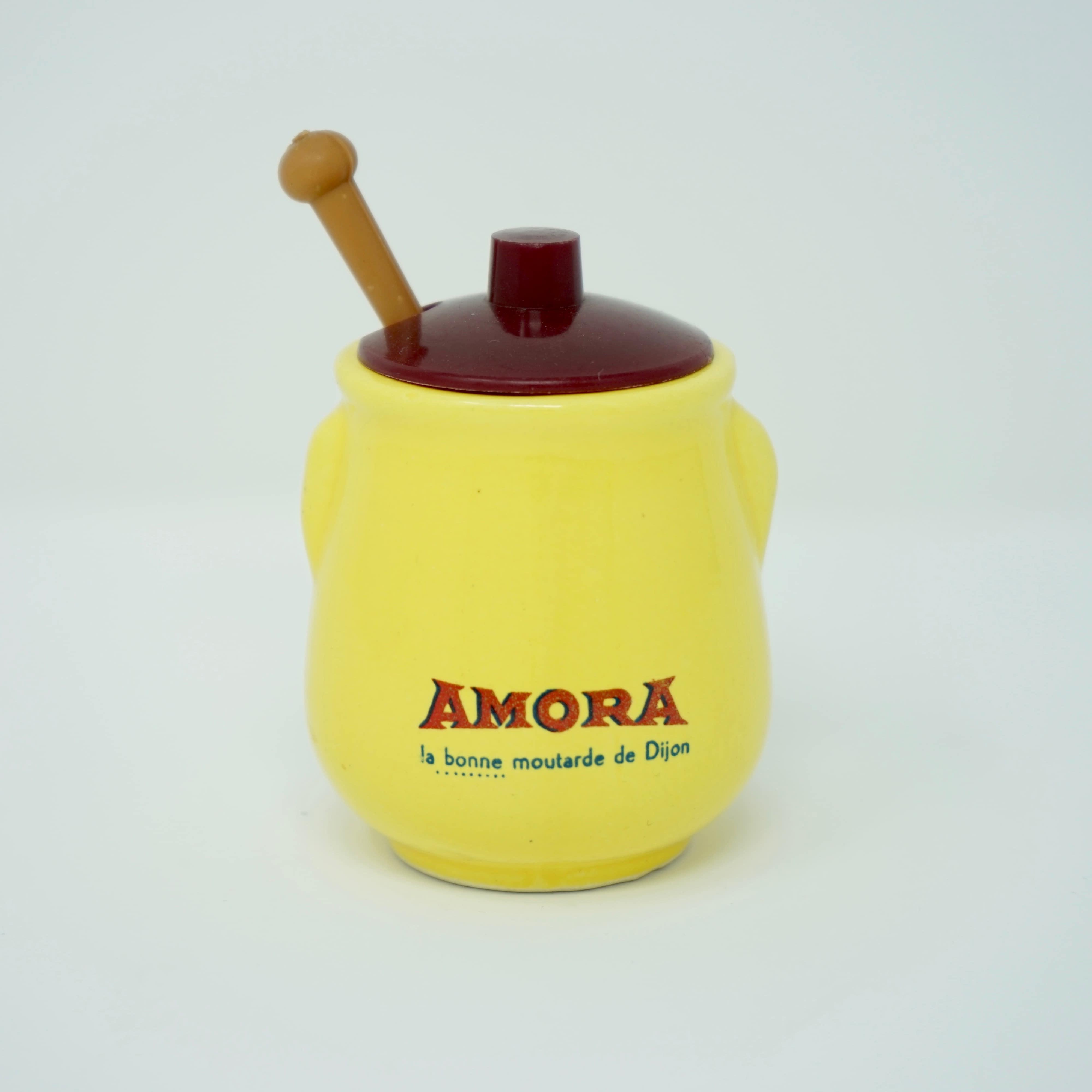 Pot à Moutarde Amora