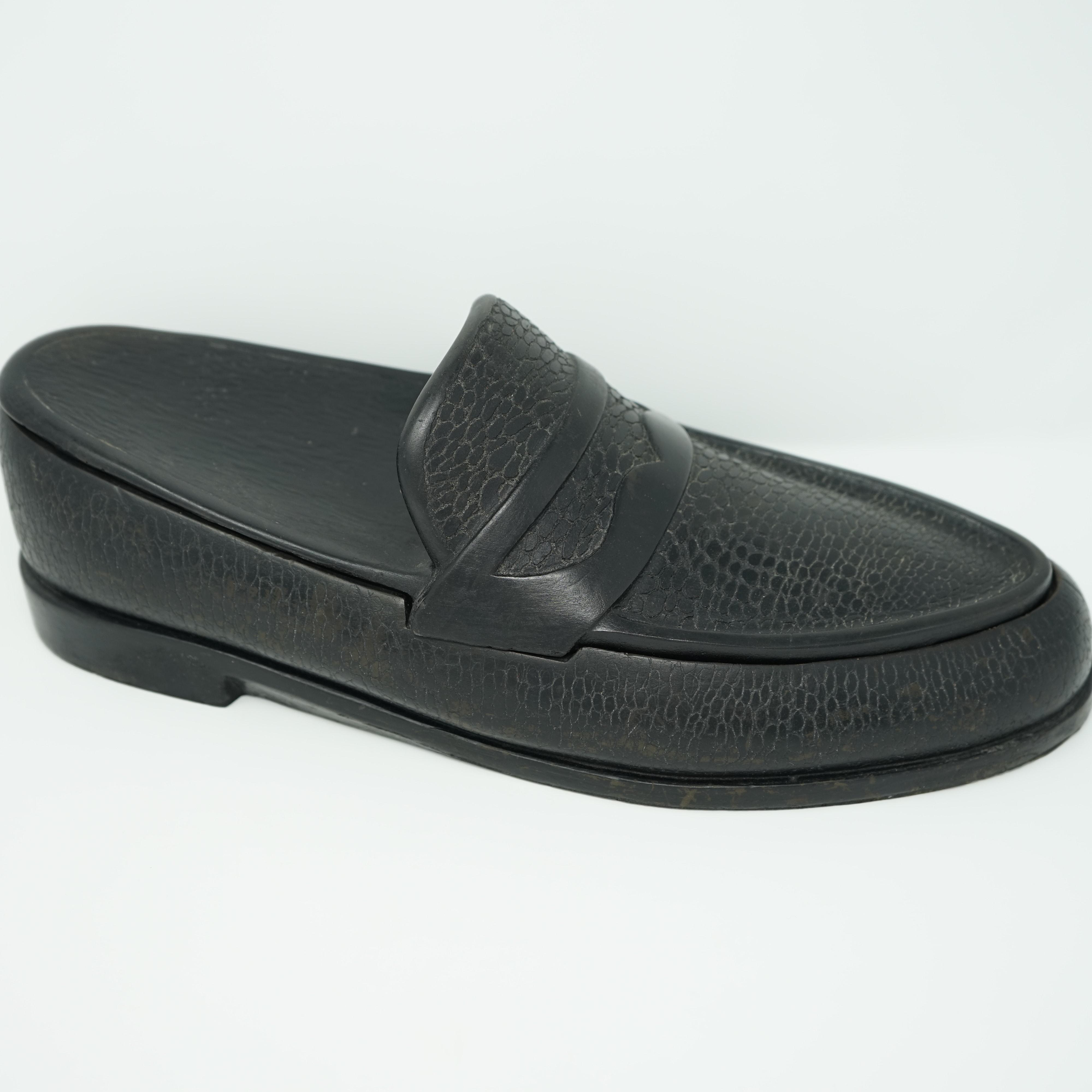 Vide-poches en Forme de Chaussure