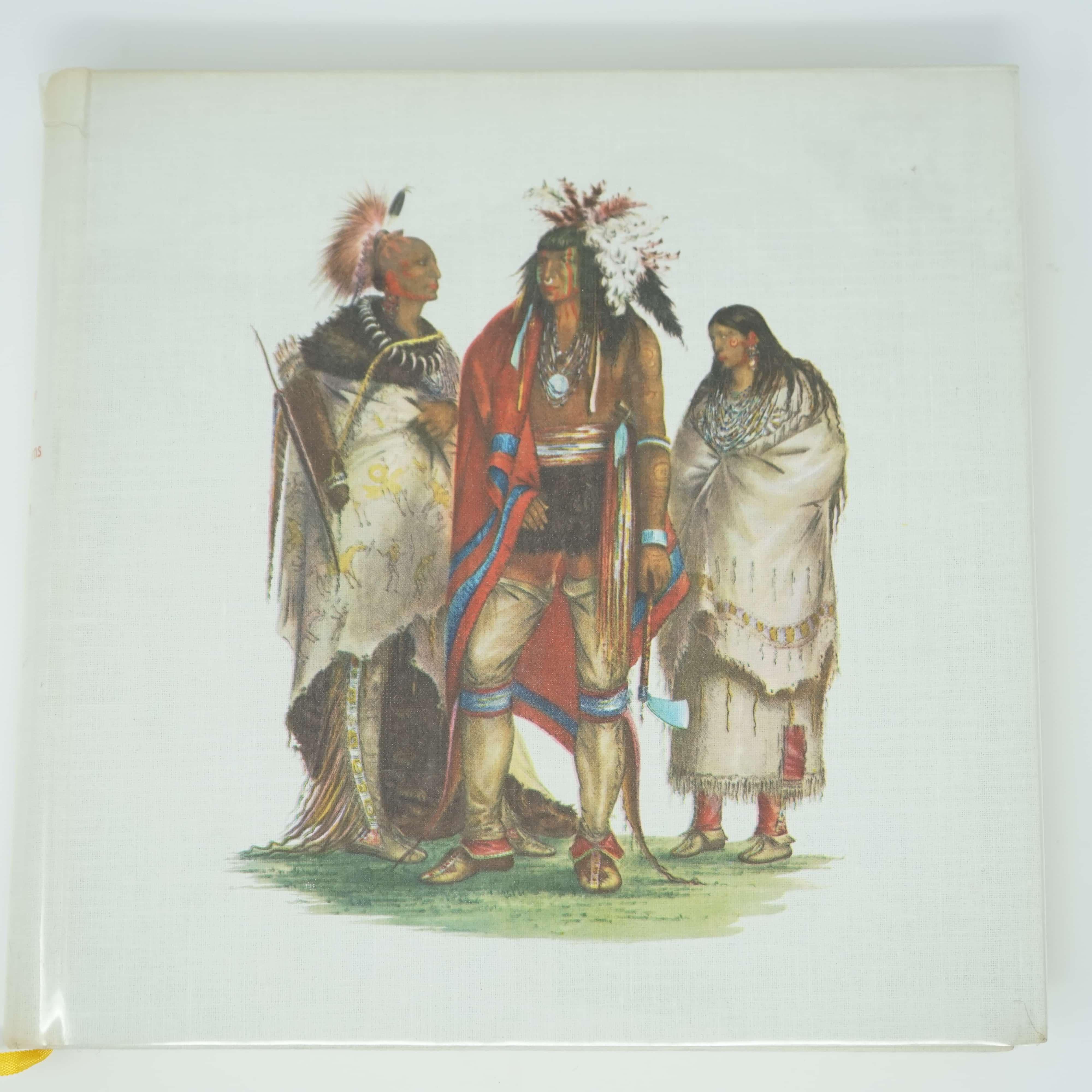Livre Les Indiens de la Prairie