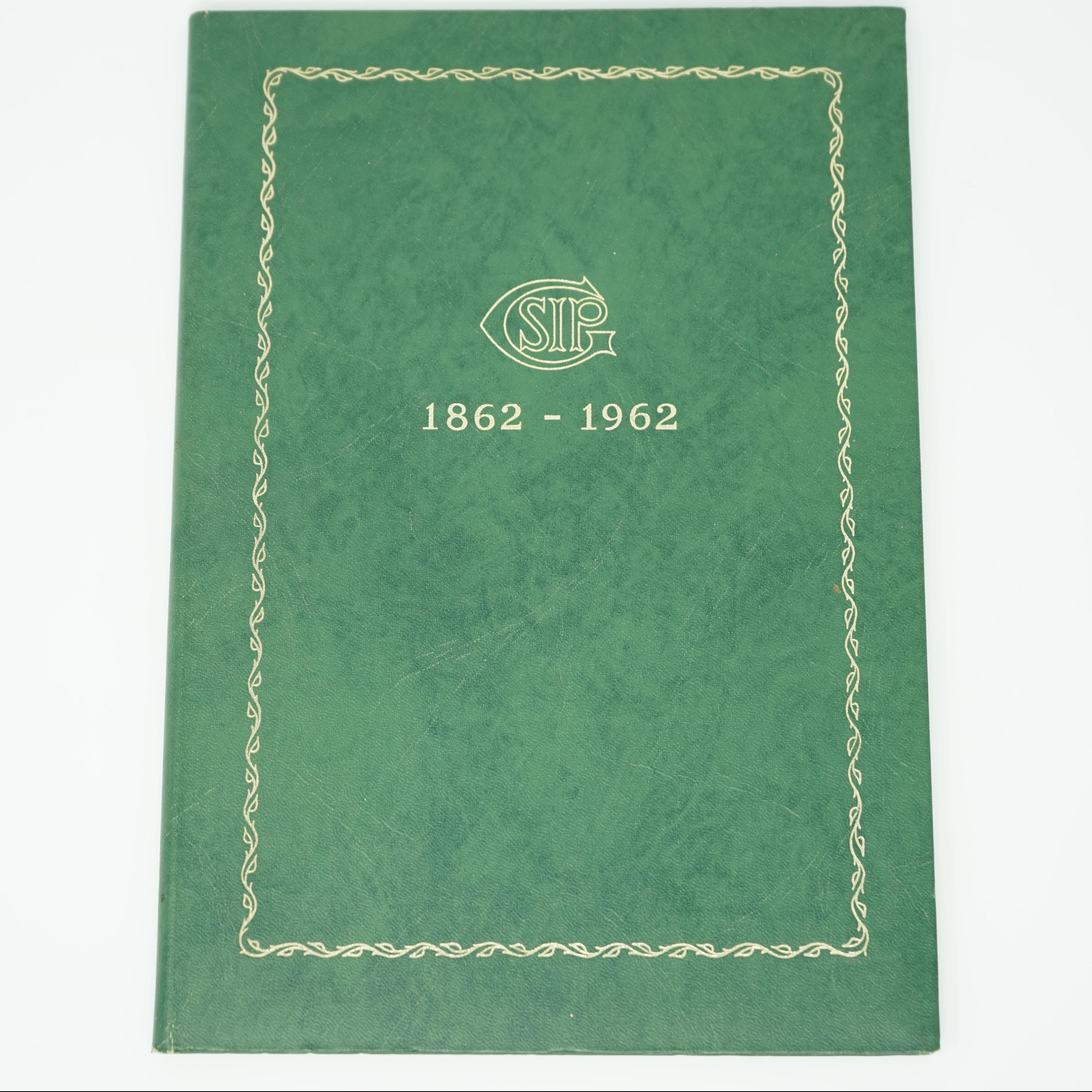 Société Genevoise d'Instruments de Physique