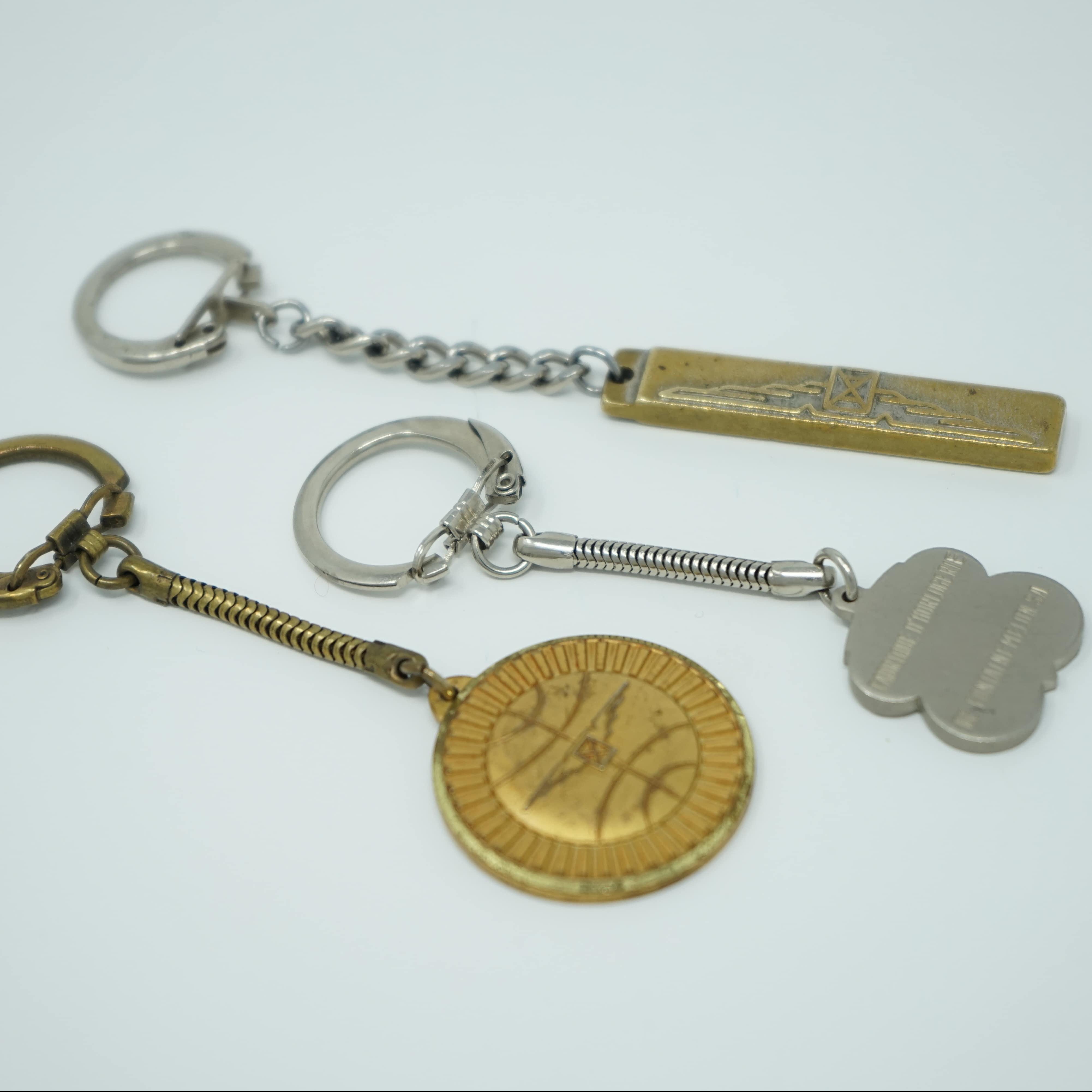 Porte-clés Longines et ETA