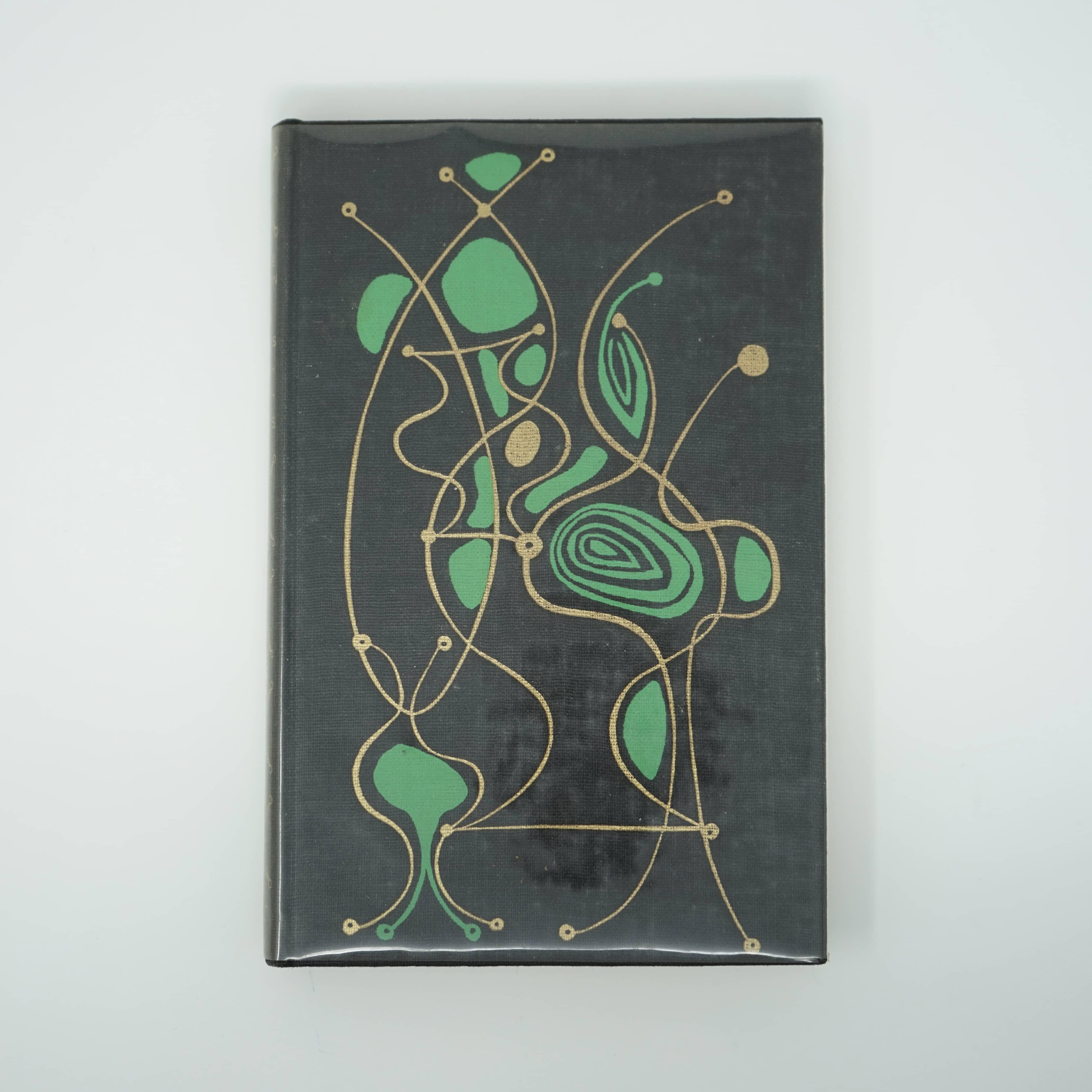 Livre Les Vases Communicants d'André Breton Couverture