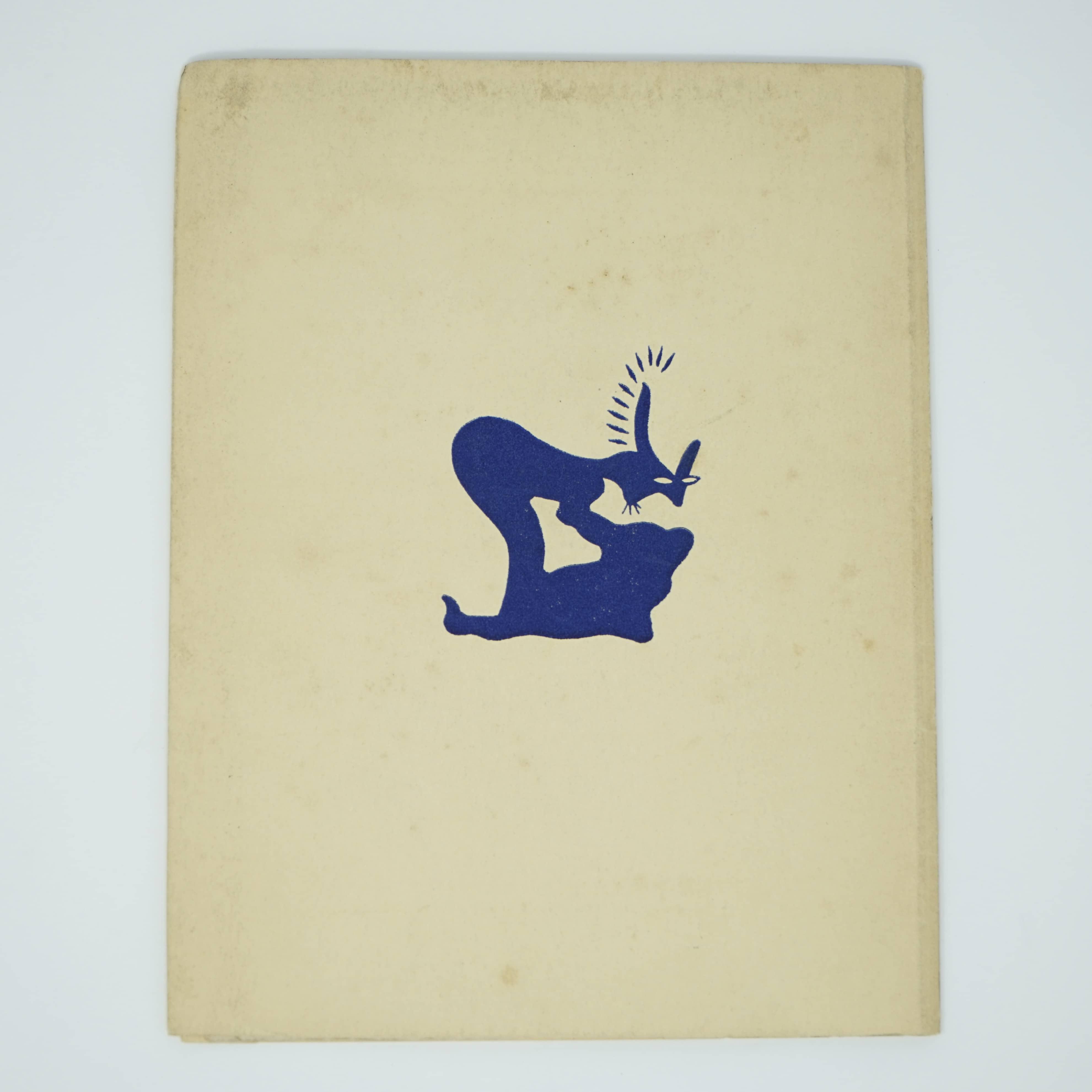 Livre Raymond Queneau couverture arrière