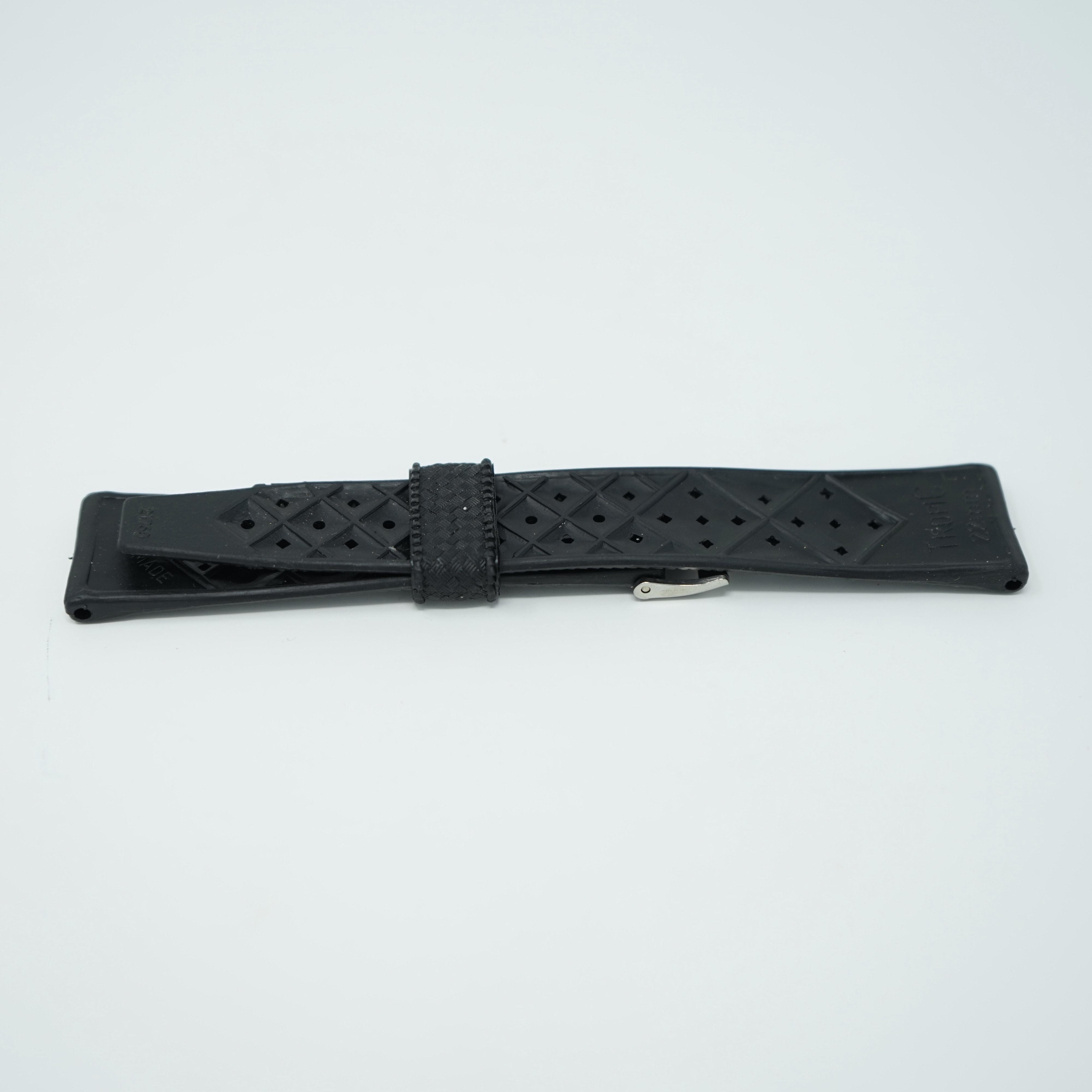 Barcelet Tropic Spécial Nautic-Ski 22mm Arrière