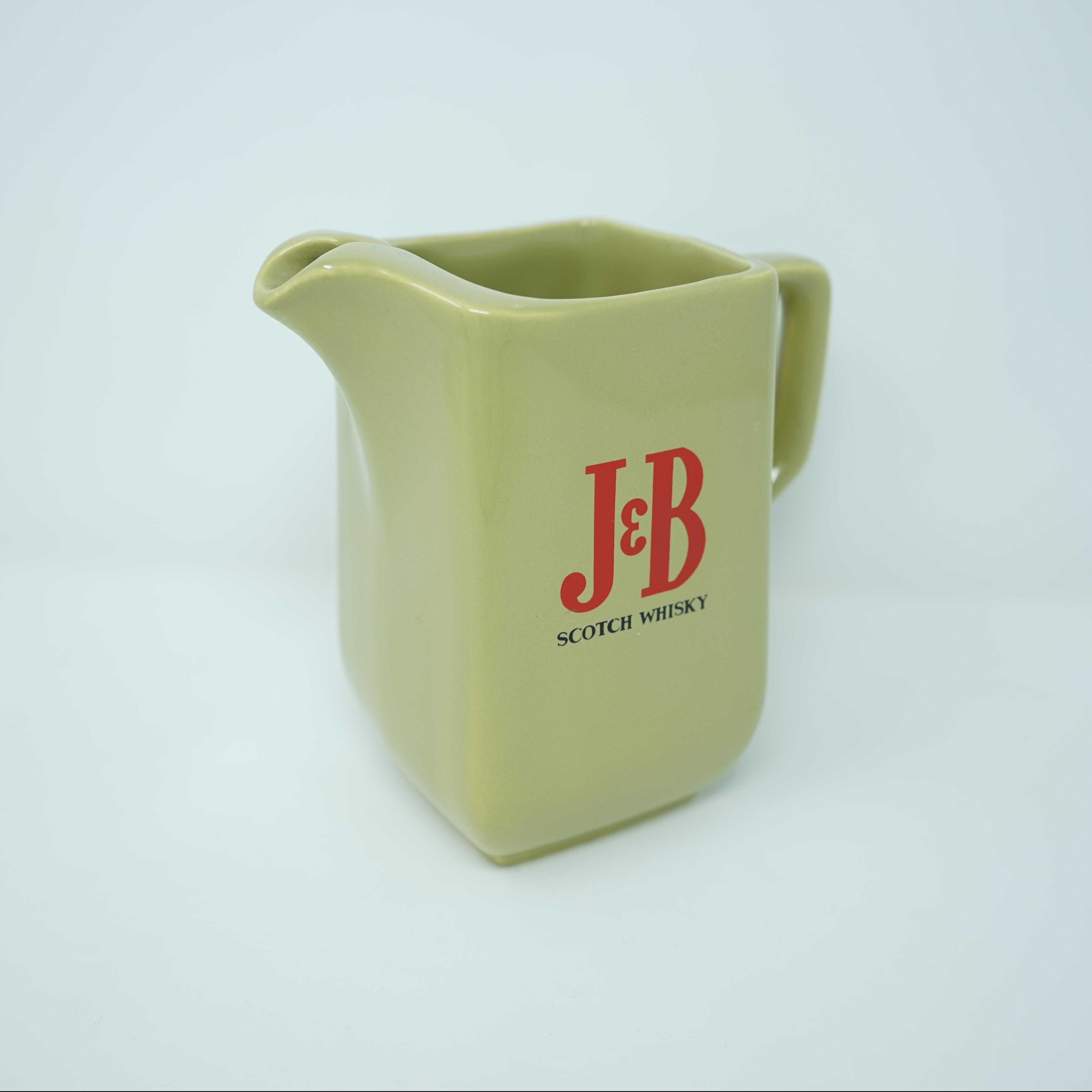 Pichet Publicitaire JB Vintage