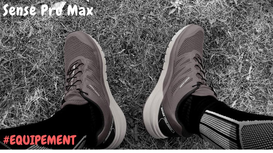 Equipement - Sense Pro Max