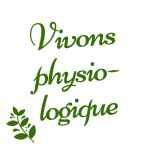 vivons physiologique