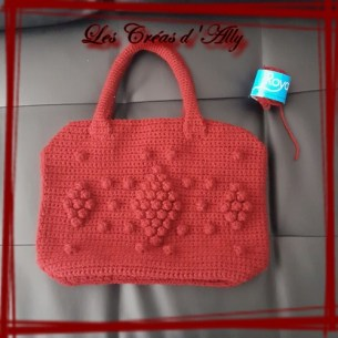 Sac Crochet 1.3