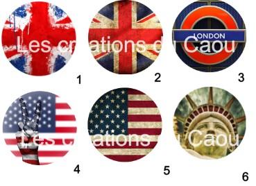 Images pour petits cadeaux london USA