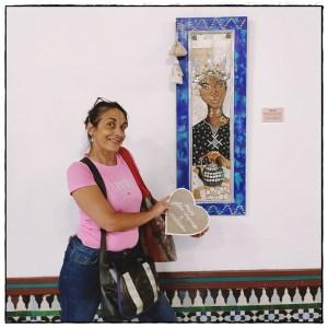 Exposition Portraits Berbères à la Mosquée de Paris