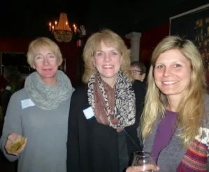 kathy ruff, sister, amber hencinski