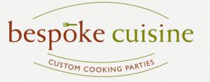 bespoke cuisine