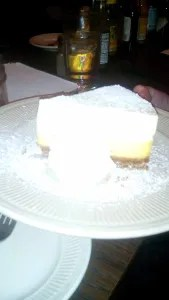 more desserts