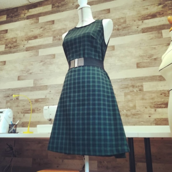 Cours de Couture Nort sur Erdre