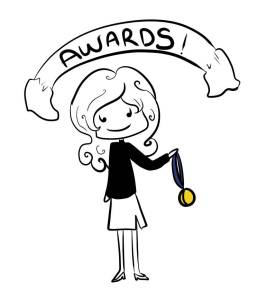 Liebster Award Les Déboires de Carlita