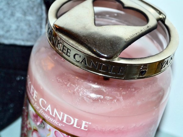 le meilleur endroit cocoonning yankee candle