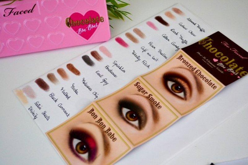 swatch-Chocolate-bon bons-too-faced-les-deboires-de-carlita