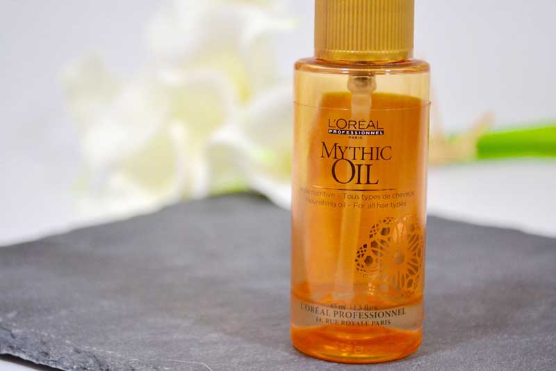 mythic oil routine cheveux roaccutane curacné les deboires de carlita