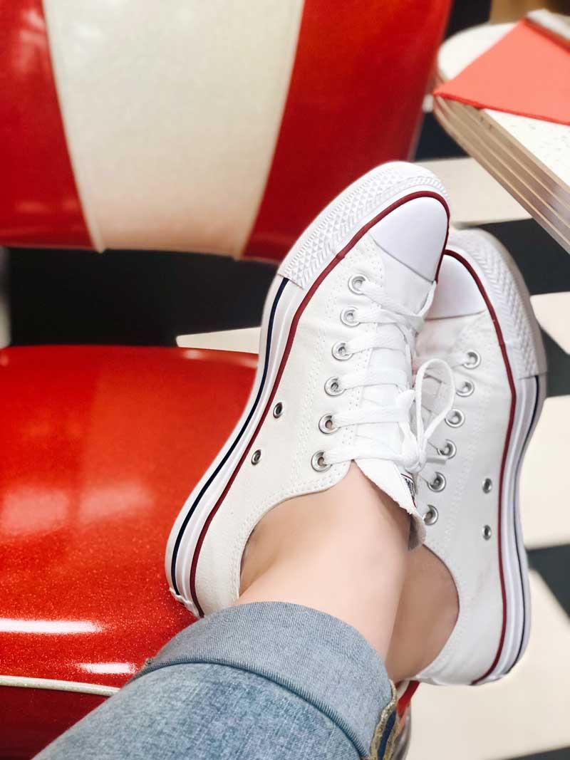 converse footway