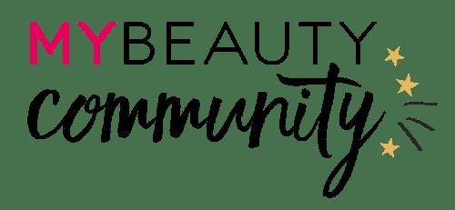 logo my beauty community
