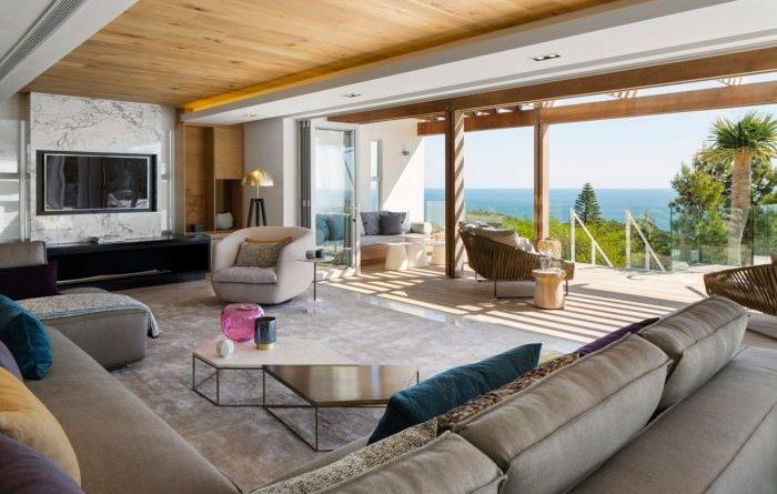 Cape Villa