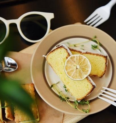 [28] Le Cake Au Citron
