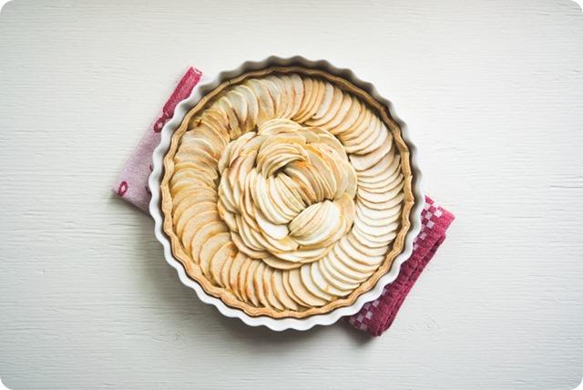 [17] La Tarte Aux Pommes