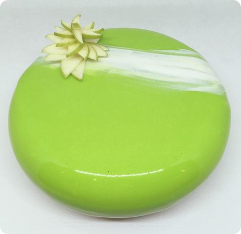 L'apple pomme