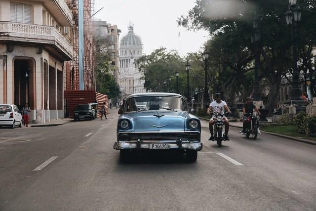 activités à faire à Cuba pendant votre circuit