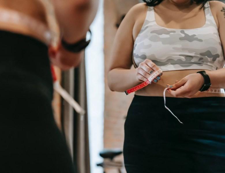 Les avantages du legging minceur à taille haute
