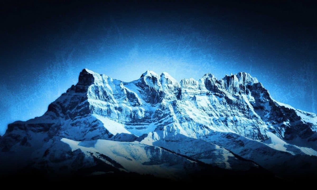 Bienvenue sur un site entièrement dédié à une montagne, les Dents du Midi