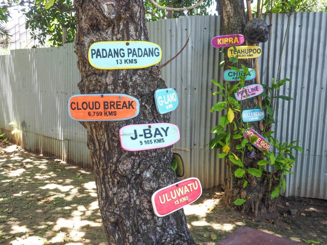 Bali - Lesdeuxchouettes.fr