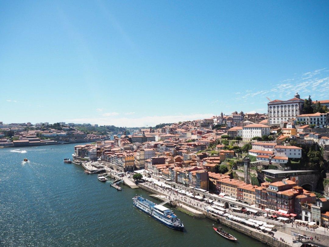 A la découverte de Porto - Lesdeuxchouettes.fr