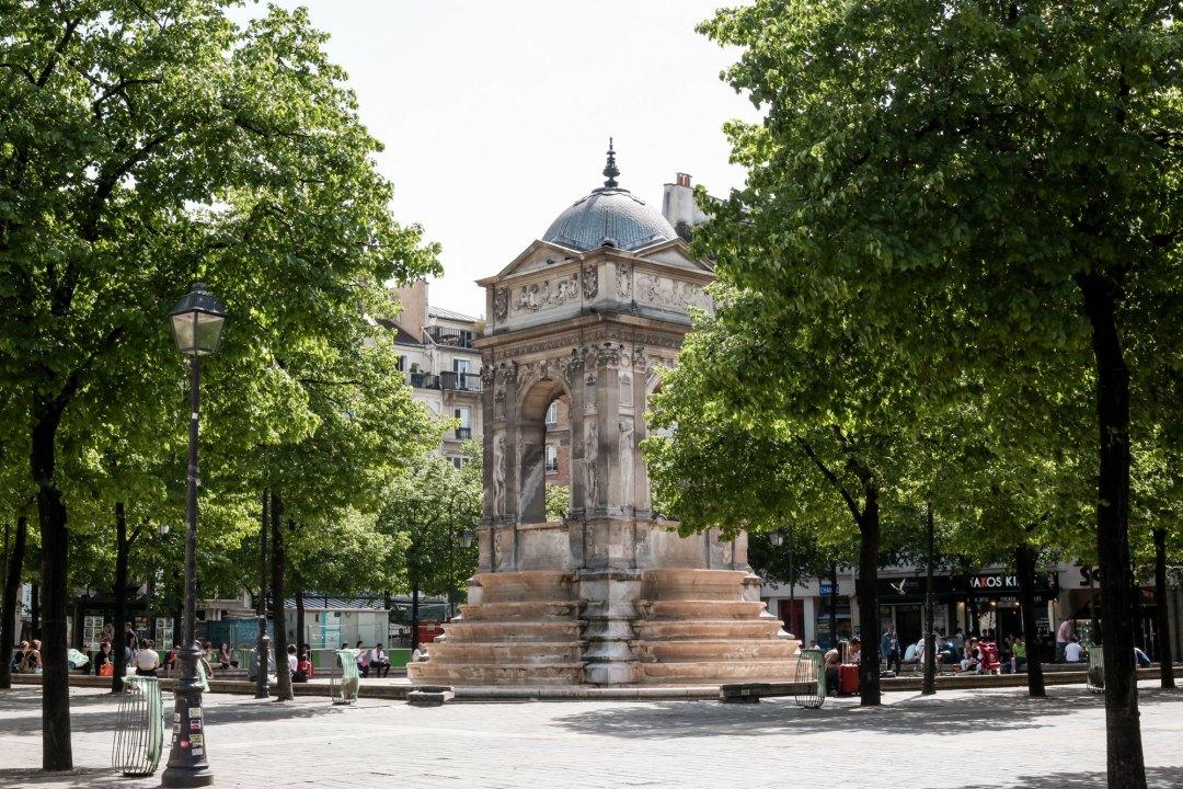 Châtelet Les Halles - lesdeuxchouettes.fr