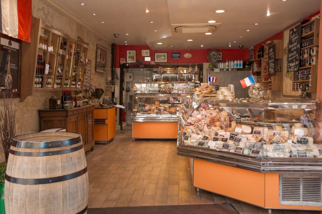 Fromager rue Montorgueil - lesdeuxchouettes.frr