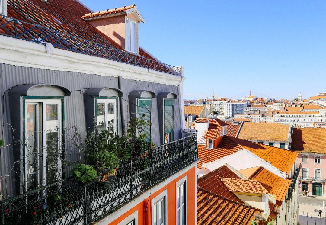 Week-end à Lisbonne - Lesdeuxchouettes.fr