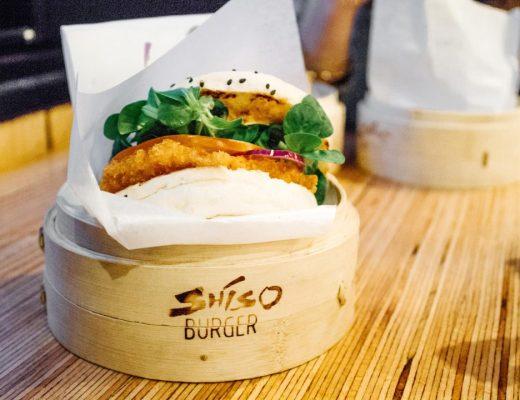 Shiso Burger - Lesdeuxchouettes.fr