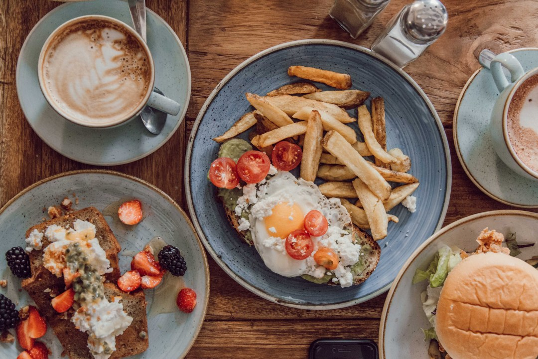 Brunch Sunday in Soho - Lesdeuxchouettes.fr