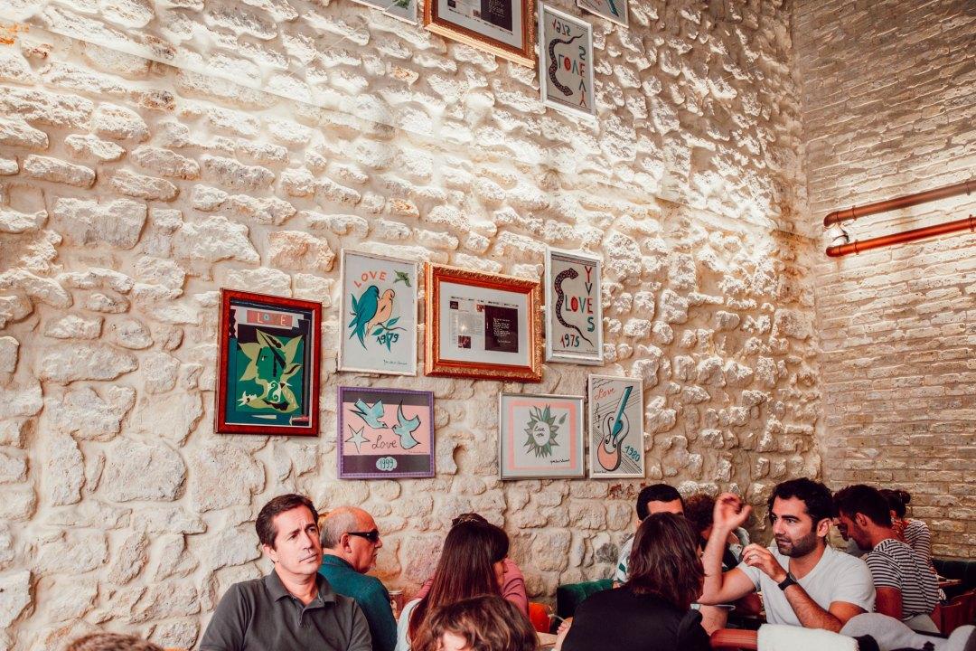 Brunch Café Foufou - Lesdeuxchouettes.fr