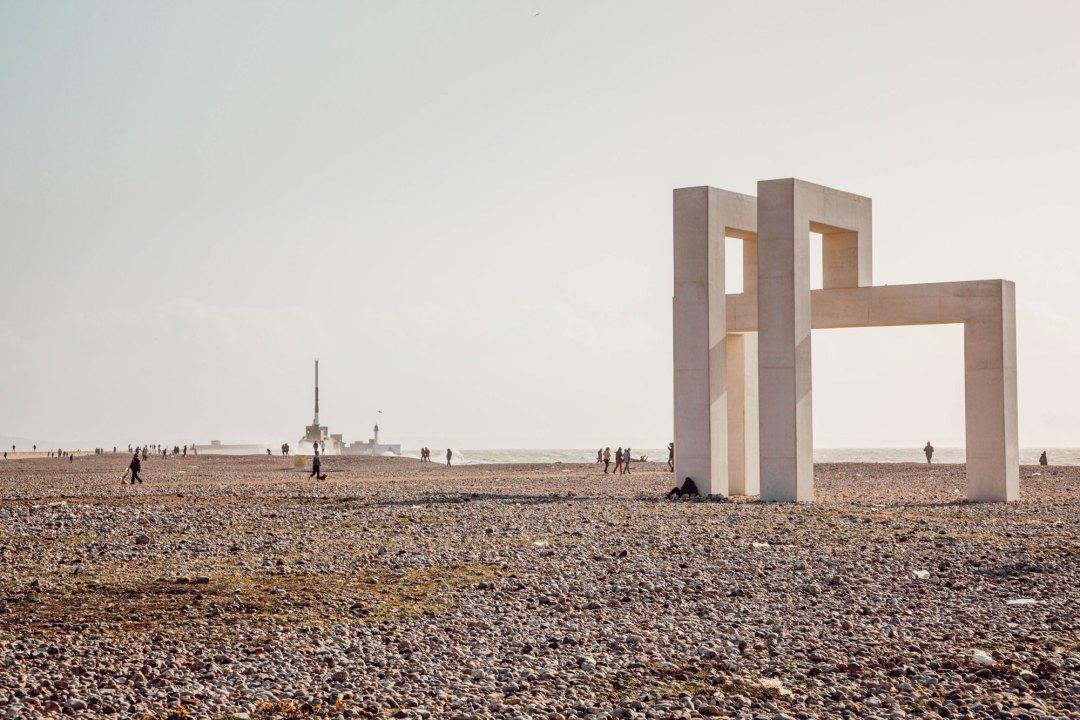 Les 500 ans du Havre - lesdeuxchouettes.fr